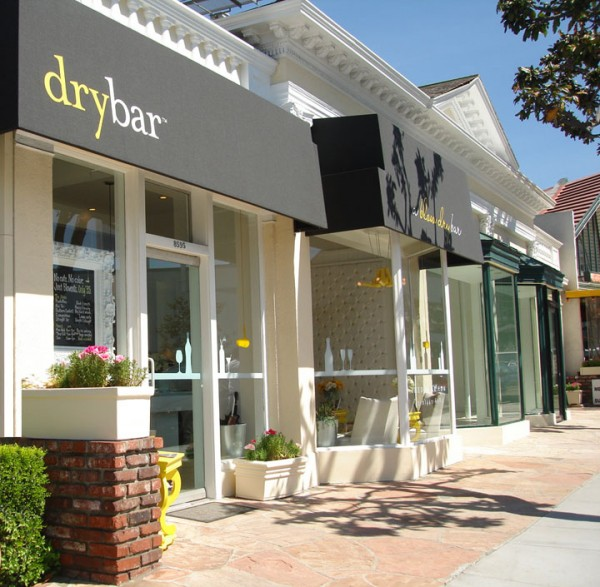 marianna hewitt hair drybar blow bar los angeles