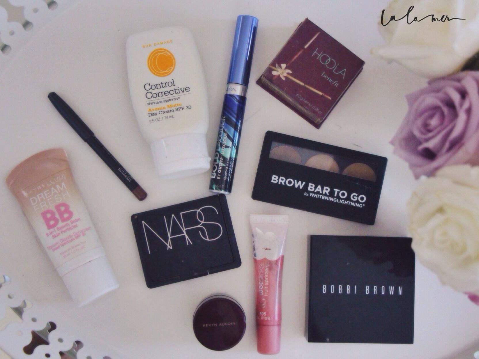 37d720614a69dd Marianna Hewitt Blog | 5 Minute Everyday Makeup Tutorial