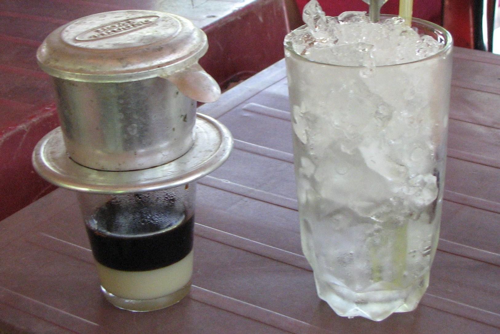 Easy Vietnamese Iced Coffee Recipe By Marianna Hewitt