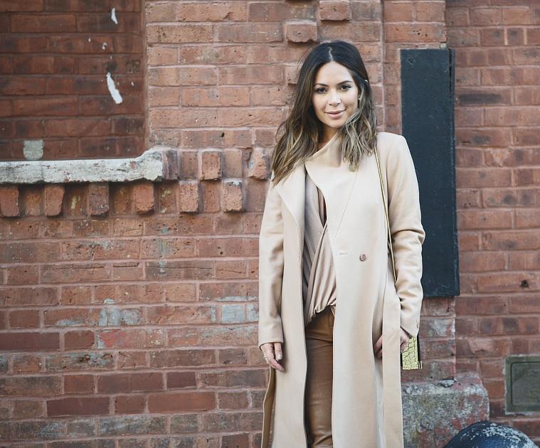 wie man wählt zuverlässige Qualität große Auswahl marianna hewitt la la mer blog ted baker camel coat tan ...
