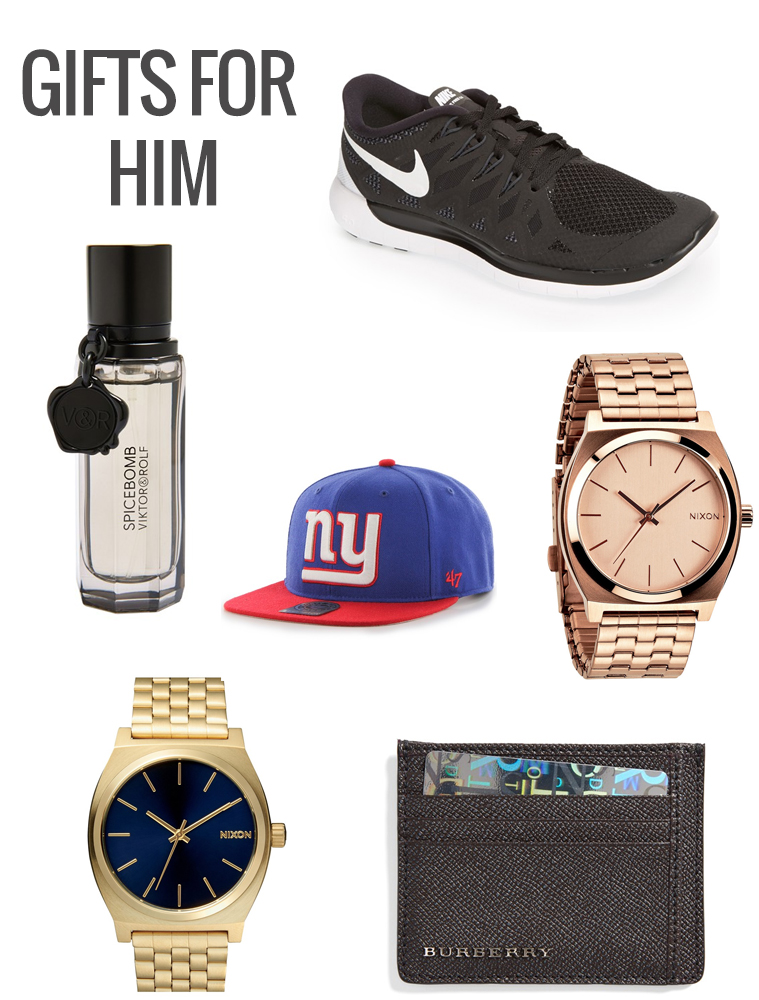 Christmas Gift Guide For Him Gifts For Him Men Gift Guide
