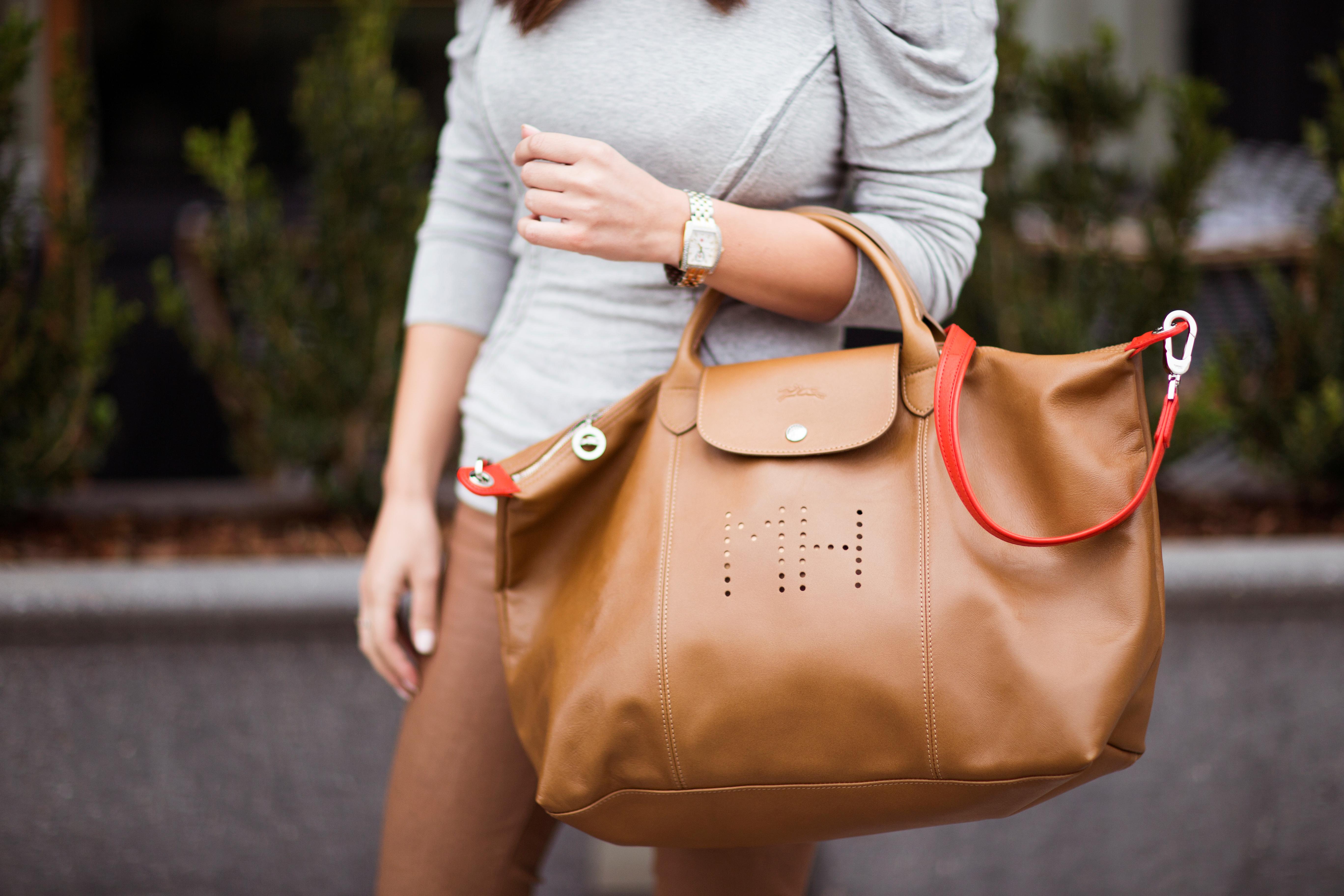 Longchamp Pliages