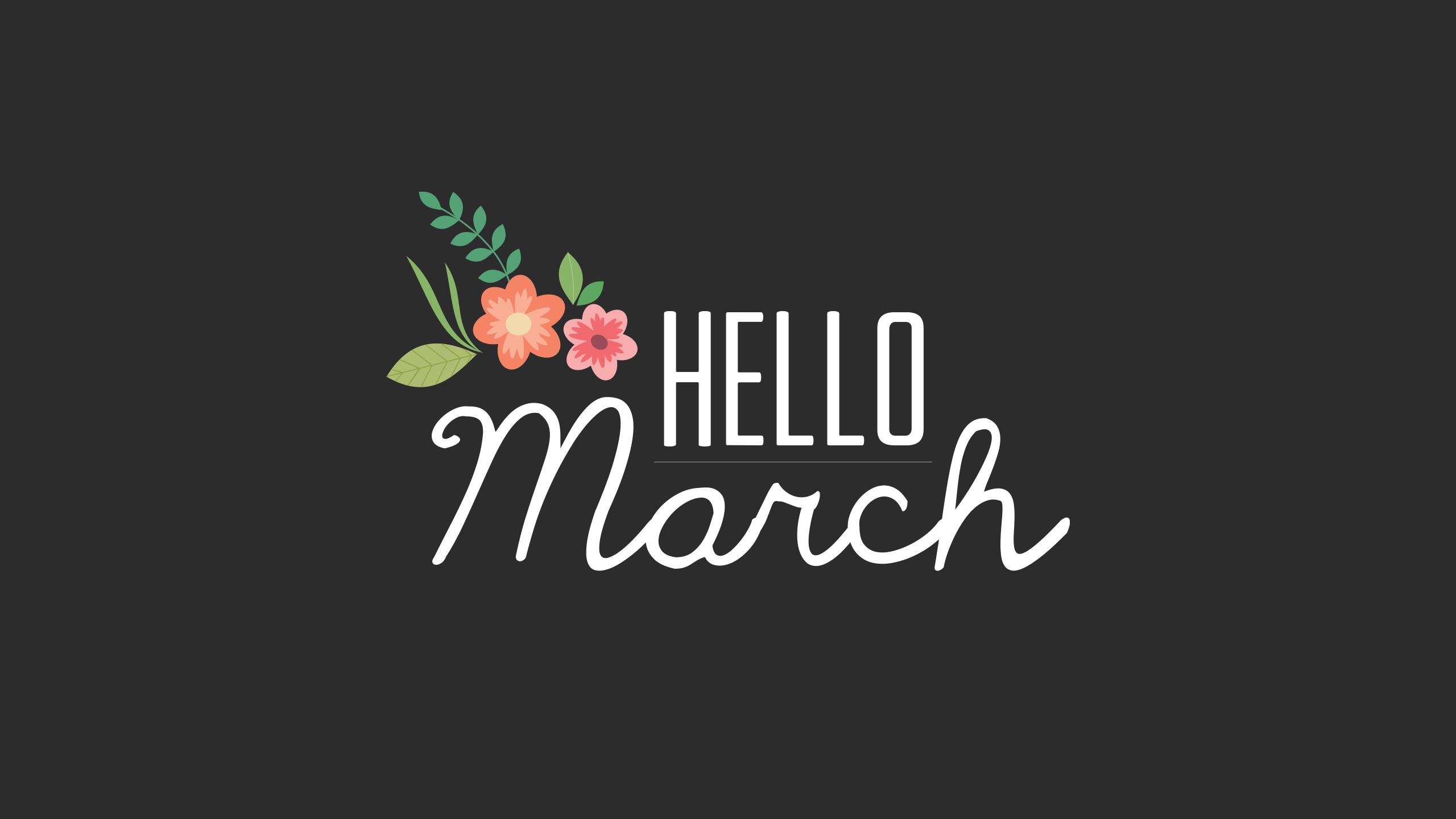 hello-march-gallery - La La Mer by Marianna Hewitt