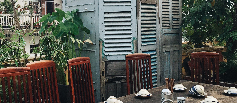 Ho Chi Minh City + VIDEO - La La Mer by Marianna Hewitt