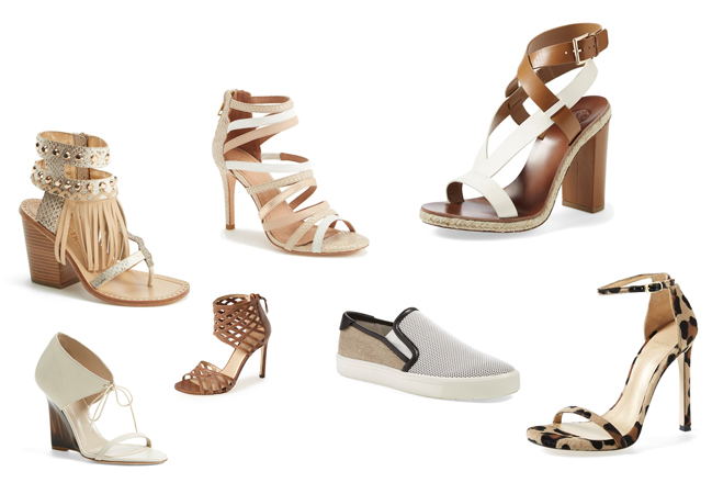 nordstrom shoe sale half yearly